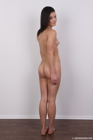 Great looking brunette likes kinky sex - XXX Dessert - Picture 22