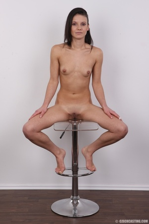 Great looking brunette likes kinky sex - XXX Dessert - Picture 24