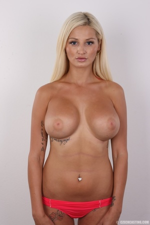 This blondies massive juggs will make yo - XXX Dessert - Picture 15