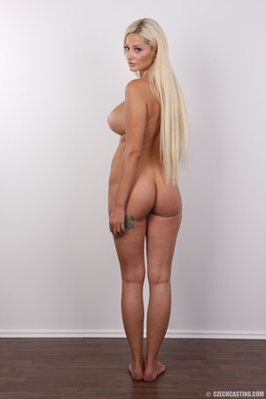 This blondies massive juggs will make yo - XXX Dessert - Picture 23