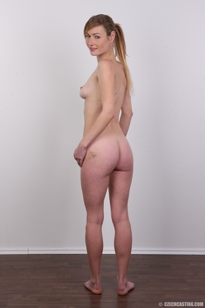 Cute married chick cheats and shows you  - XXX Dessert - Picture 22
