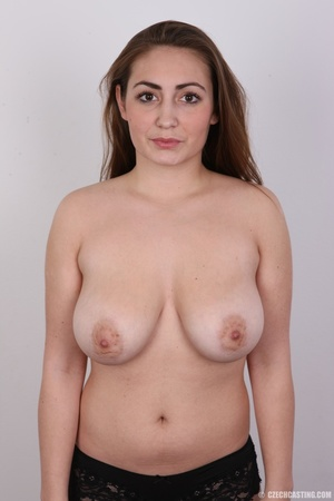 This pair of huge tits definetly needs a - XXX Dessert - Picture 15