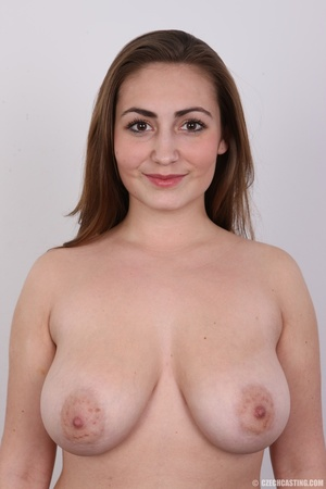 This pair of huge tits definetly needs a - XXX Dessert - Picture 16