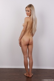 stunning blonde bitch wants