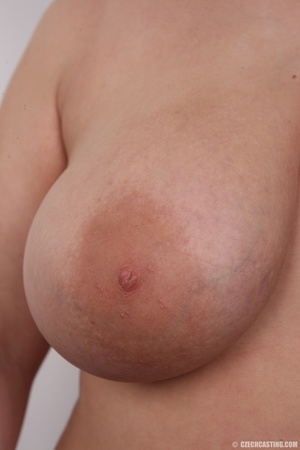 Her huge amateur tits will harden any co - XXX Dessert - Picture 17
