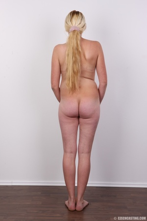 Dirty blonde will do anything for hot se - XXX Dessert - Picture 11