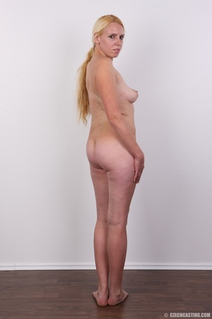 Dirty blonde will do anything for hot se - XXX Dessert - Picture 12