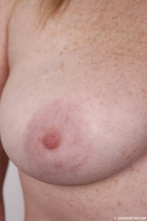Freckled mom finally gets the cock she n - XXX Dessert - Picture 11