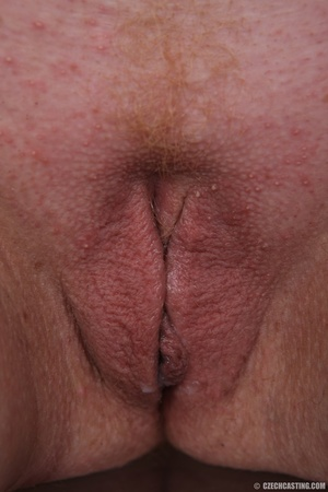 Freckled mom finally gets the cock she n - XXX Dessert - Picture 20