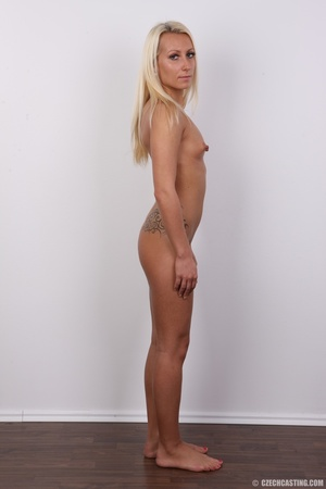 Blonde hottie with a belly ring is ready - XXX Dessert - Picture 15