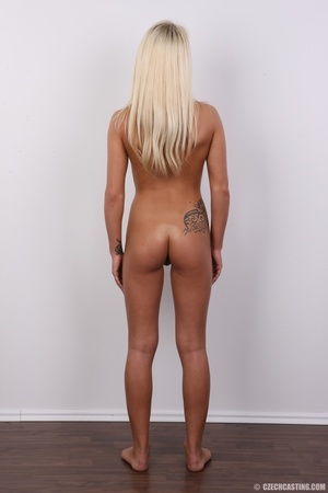 Blonde hottie with a belly ring is ready - XXX Dessert - Picture 16