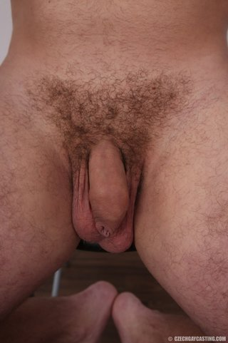 hot guy ready for