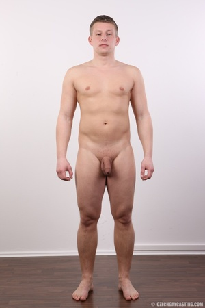 Well built guy will grow cock hungry - XXX Dessert - Picture 8