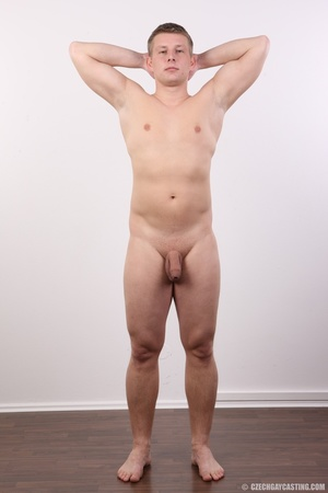 Well built guy will grow cock hungry - XXX Dessert - Picture 9