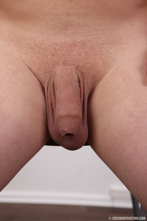 Well built guy will grow cock hungry - XXX Dessert - Picture 15