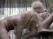 two blonde lesbian pornstars
