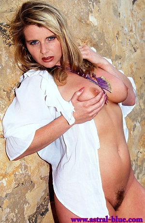 Racheal Farmer, big tits UK page 3 girl, - XXX Dessert - Picture 6
