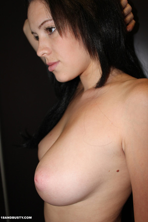 Erotic chick looking for fun not ashamed - XXX Dessert - Picture 10