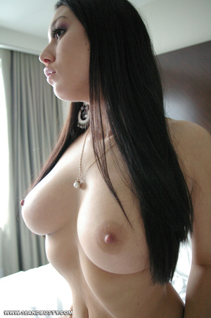 Amazing photos of big boobs as displayed - XXX Dessert - Picture 11
