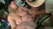 kinky videos hot bbw