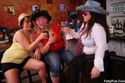hot bbw sexual party