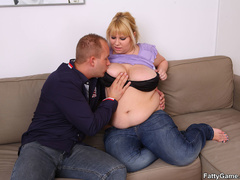 Big is sweet as guy finds out getting sucked and banging - Picture 5