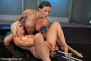 hot automated banging two