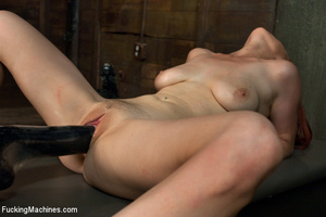 Sweet orgasms as cute chick moans with p - XXX Dessert - Picture 10