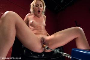 Sex machines show seductive looking babe - XXX Dessert - Picture 15