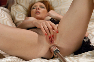 Hard pounding and drilling and babe gets - XXX Dessert - Picture 3