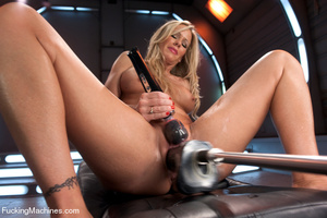 Moaning and moaning as horny chick gets  - XXX Dessert - Picture 11