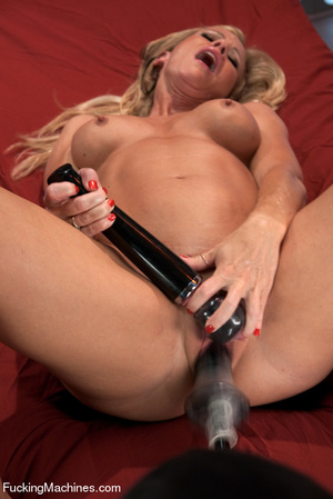 Moaning and moaning as horny chick gets  - XXX Dessert - Picture 13