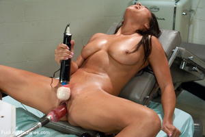Tall sexy chick opens up to be banged ha - XXX Dessert - Picture 15