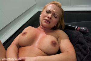 Its hot steamy fun as sexy chick is bang - XXX Dessert - Picture 12