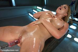 Kinky hot action as lusty sex model enjo - XXX Dessert - Picture 2
