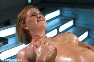 Kinky hot action as lusty sex model enjo - XXX Dessert - Picture 12