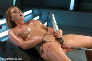 Kinky hot action as lusty sex model enjo - XXX Dessert - Picture 13