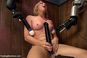 Pretty sexy chick enjoys getting banged  - XXX Dessert - Picture 6