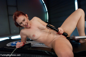 Sweet looking chick gets banged and dril - XXX Dessert - Picture 6