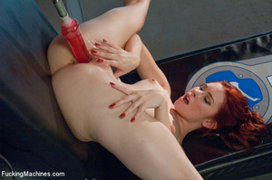 Sweet looking chick gets banged and dril - XXX Dessert - Picture 11