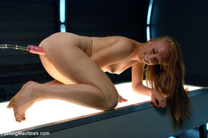 Lovely babe has wild time as she enjoys  - XXX Dessert - Picture 11