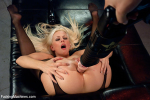 Brutal but sweet fucking action as hot c - XXX Dessert - Picture 9