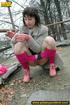 girl bright shows shame