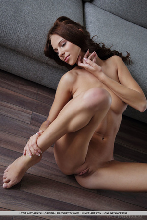 Cute sex model with cute bouncy tits dis - XXX Dessert - Picture 6