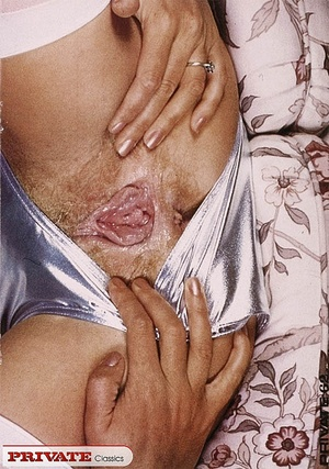Lustful hottie who cant seem to get enou - XXX Dessert - Picture 6