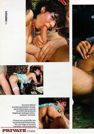 Slutress woman loves getting cum on her  - XXX Dessert - Picture 2
