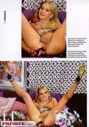 Discover the amazing sex archive of Priv - XXX Dessert - Picture 1