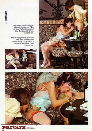 Discover the amazing sex archive of Priv - XXX Dessert - Picture 5