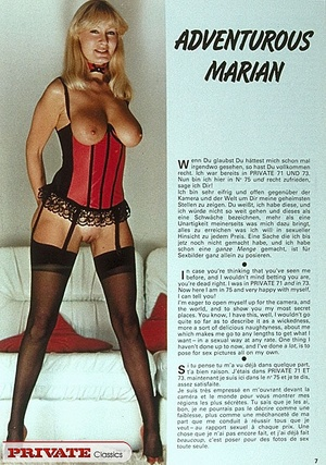 Retro sexy babes with cum all over their - XXX Dessert - Picture 2