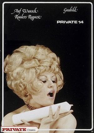Another retro sex fantasy by Private Cla - XXX Dessert - Picture 10